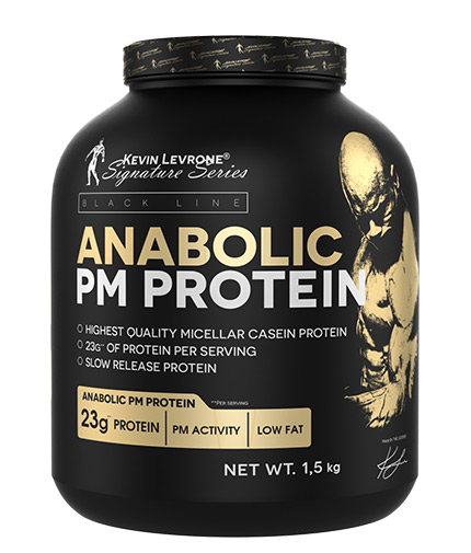 kevin-levrone Black Line / Anabolic PM Protein