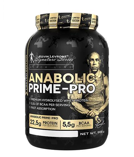 kevin-levrone Black Line / Anabolic Prime Pro