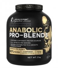 KEVIN LEVRONE Black Line / Anabolic Pro Blend 5