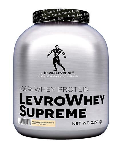 kevin-levrone LevroWHEY SUPREME