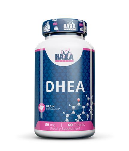 HAYA LABS DHEA 50mg / 60 Tabs