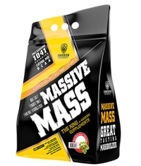 SWEDISH SUPLEMENTS Massive Mass Gainer