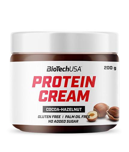 biotech-usa Protein Cream