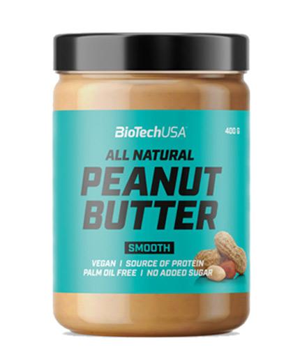biotech-usa Peanut Butter Smooth
