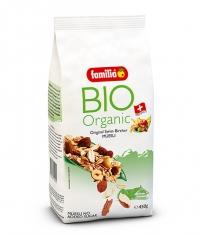 FAMILIA BioOrganic Original Swiss Bircher Muesli