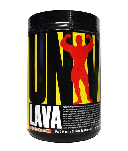 universal Lava
