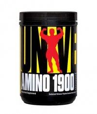 UNIVERSAL Amino 1900 / 110 Tabs.