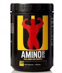 UNIVERSAL Amino 2700 / 120 Tabs.