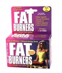 UNIVERSAL Fat Burners 60 Tabs.