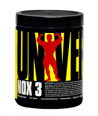 UNIVERSAL NOX3 / 180 Tabs.
