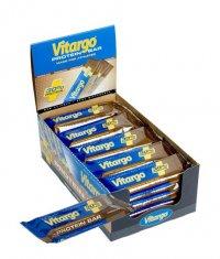 VITARGO Protein Bar /25x65g./