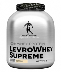 KEVIN LEVRONE LevroWHEY SUPREME