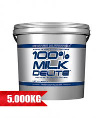 SCITEC 100% Milk Delite