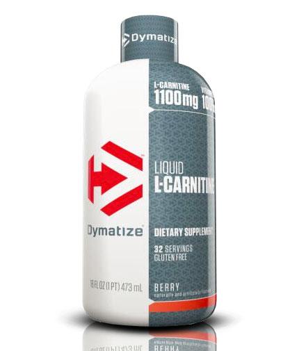 dymatize L-Carnitine Liquid 1100 / 473 ml.