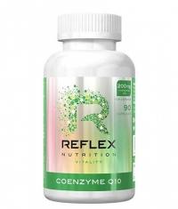 REFLEX CoEnzyme Q10 90 Caps