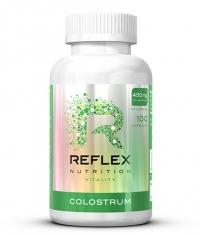 REFLEX Colostrum 100 Caps.