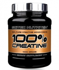 SCITEC Creatine 100% Pure