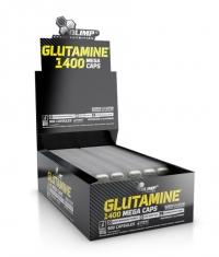 OLIMP L-Glutamine Mega Caps 1400 mg. / 900 Caps.