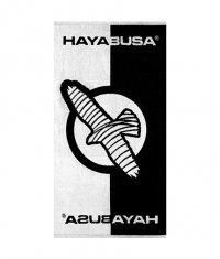 HAYABUSA FIGHTWEAR Tokushu 10oz black/desert sand