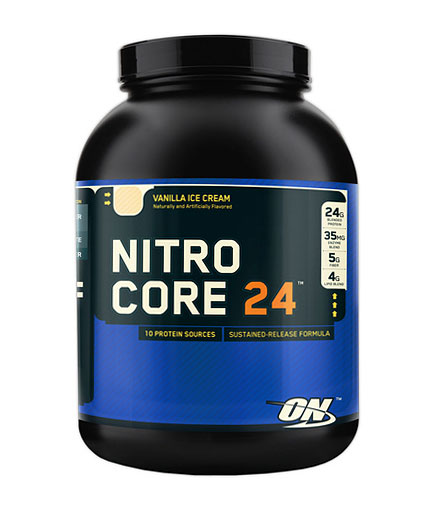 optimum-nutrition Nitro Core 24
