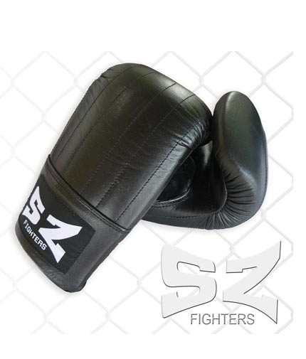 SZ FIGHTERS Bag Gloves /Artificial Leather/