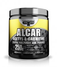 PRIMAFORCE ALCAR /Acetyl L-Carnitine/ 250g.