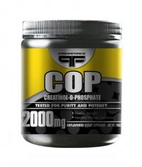 PRIMAFORCE Creatinol-O-Phosphate 100g.