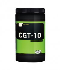 OPTIMUM NUTRITION CGT-10 Unflavoured 450g.