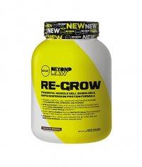 GNC Re-Grow Protein 1824g.