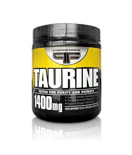primaforce Taurine 250g.
