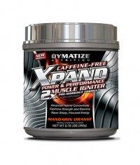 DYMATIZE Xpand 2x /Caffeine Free/ 36 serv.