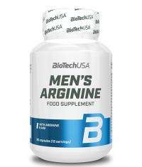 BIOTECH USA Men's ArginMax 90 Tabs.