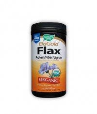 NATURES WAY EfaGold Flax / Protein / Fiber / Lignan
