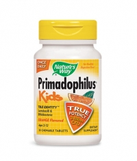 NATURES WAY Primadophilus Kids 30 Tabs.