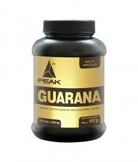PEAK Guarana 120 Caps.