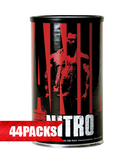 universal-animal Animal Nitro 44 Packs