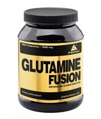 PEAK Glutamin Fusion 200 Caps.