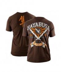 HAYABUSA FIGHTWEAR Samurai S/S