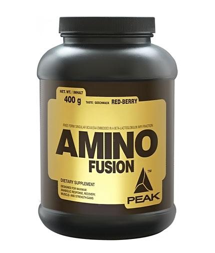 peak Amino Fusion 400g.