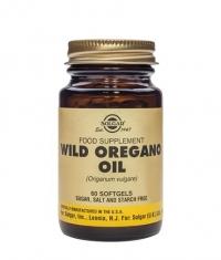 SOLGAR Wild Oregano Oil 60 Caps.