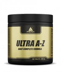 PEAK Ultra A/Z 120 Tabs.