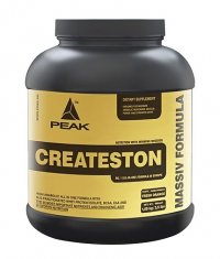 PEAK Createston Massiv