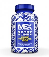 MEX Pure Tribulus 1000 / 60 Tabs.