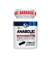 BPI SPORTS Anabolic Elite 60 Caps.