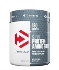 DYMATIZE Super Amino 6000 / 180 Caps.