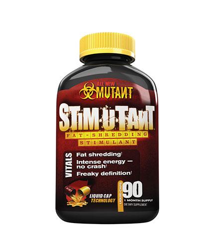 mutant Stim-U-Tant 90 Softgels