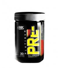 OPTIMUM NUTRITION Platinum Pre 30 Serv.