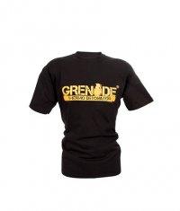 GRENADE T-shit / Black