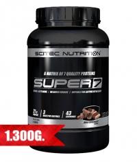 SCITEC Super-7 / 2.8 lbs.