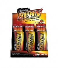 DYMATIZE Dyma-Burn Xtreme Energy Shot /1x348ml/